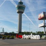 Welcome to Amsterdam - Schiphol Airport - 2012-09-01 at 01-05-39