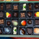 Greycliff chocolates -- Erika Davis is the chocolatier